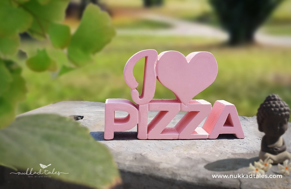 Best gift for someone who loves Pizza