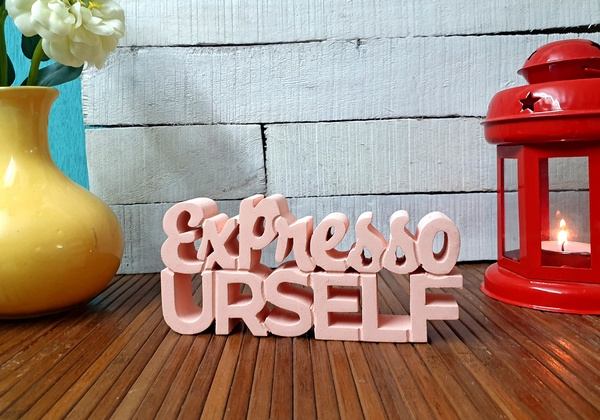 expressoyourself